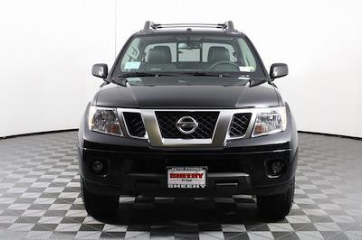 2021 Nissan Frontier 4x4, Pickup #D703464 - photo 3