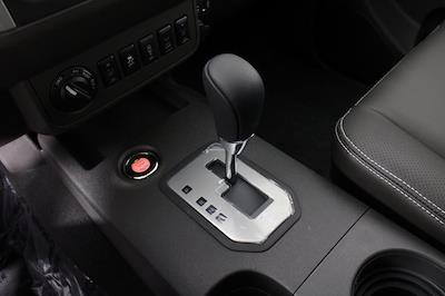 2021 Nissan Frontier 4x4, Pickup #D703464 - photo 22