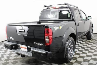 2021 Nissan Frontier 4x4, Pickup #D703464 - photo 2