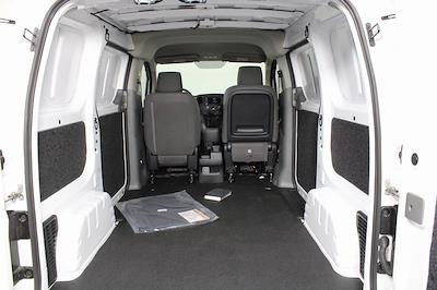 2021 Nissan NV200 4x2, Empty Cargo Van #D703861 - photo 2