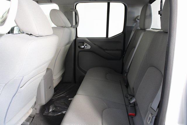 2021 Nissan Frontier 4x4, Pickup #D704034 - photo 11