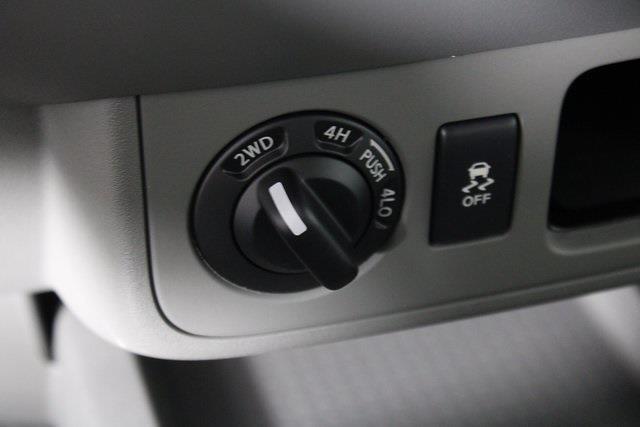 2021 Nissan Frontier 4x4, Pickup #D704034 - photo 15