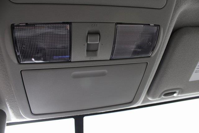2021 Nissan Frontier 4x4, Pickup #D704034 - photo 21