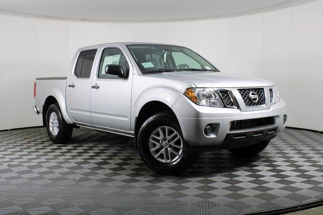 2021 Nissan Frontier 4x4, Pickup #D704034 - photo 28