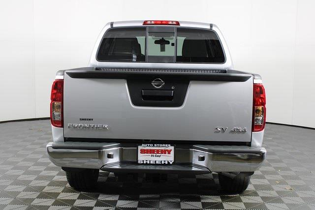 2021 Nissan Frontier 4x4, Pickup #D704034 - photo 6