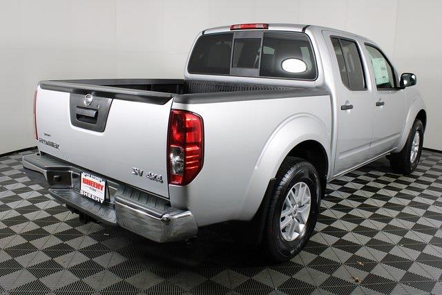 2021 Nissan Frontier 4x4, Pickup #D704034 - photo 1