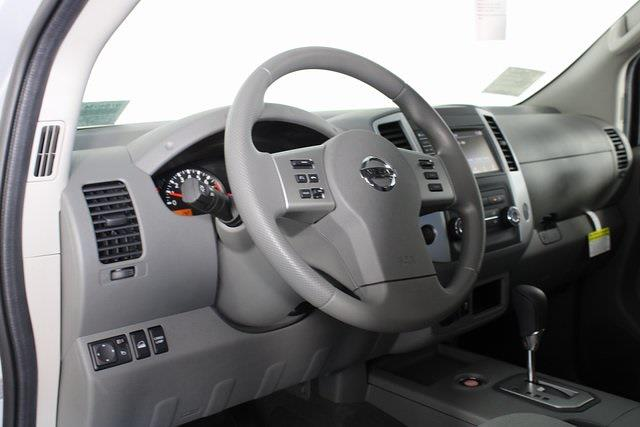 2021 Nissan Frontier 4x4, Pickup #D704034 - photo 9