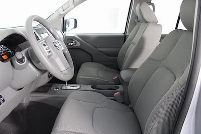 2021 Nissan Frontier 4x4, Pickup #D704034 - photo 10
