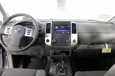 2021 Nissan Frontier 4x4, Pickup #D704034 - photo 12