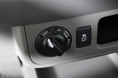 2021 Nissan Frontier 4x4, Pickup #D704034 - photo 18