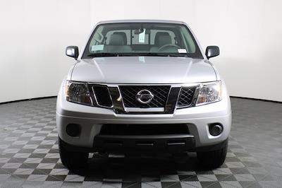 2021 Nissan Frontier 4x4, Pickup #D704034 - photo 3