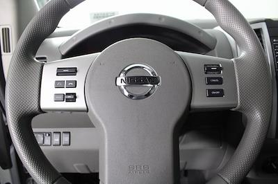 2021 Nissan Frontier 4x4, Pickup #D704034 - photo 22