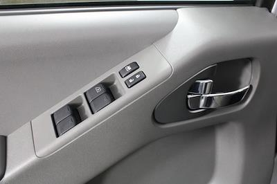2021 Nissan Frontier 4x4, Pickup #D704034 - photo 26