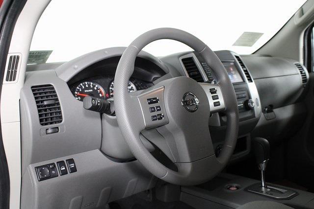 2021 Nissan Frontier 4x4, Pickup #D704188 - photo 10