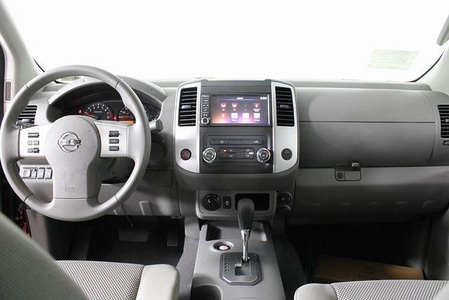 2021 Nissan Frontier 4x4, Pickup #D704188 - photo 13