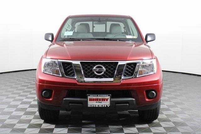 2021 Nissan Frontier 4x4, Pickup #D704188 - photo 3