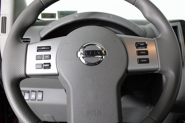 2021 Nissan Frontier 4x4, Pickup #D704188 - photo 21