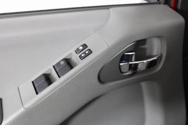 2021 Nissan Frontier 4x4, Pickup #D704188 - photo 25
