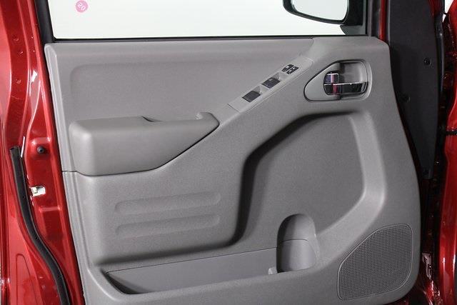 2021 Nissan Frontier 4x4, Pickup #D704188 - photo 9