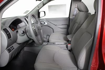 2021 Nissan Frontier 4x4, Pickup #D704188 - photo 11