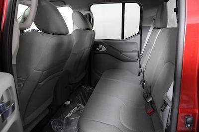 2021 Nissan Frontier 4x4, Pickup #D704188 - photo 12