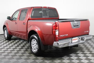 2021 Nissan Frontier 4x4, Pickup #D704188 - photo 6