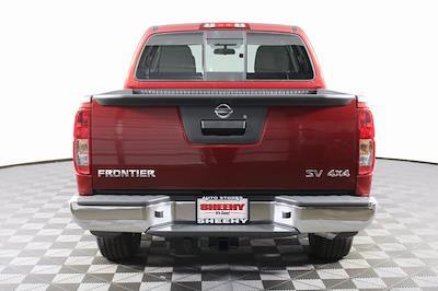 2021 Nissan Frontier 4x4, Pickup #D704188 - photo 7