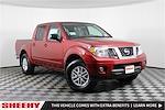 2021 Nissan Frontier 4x4, Pickup #D704188 - photo 1