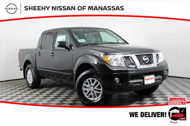2021 Nissan Frontier 4x4, Pickup #D704221 - photo 1