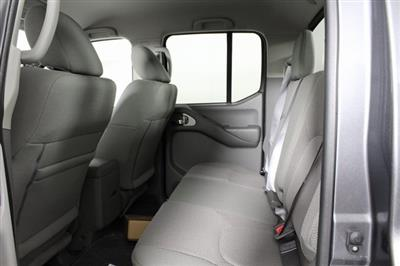 2020 Nissan Frontier Crew Cab 4x4, Pickup #D706670 - photo 12