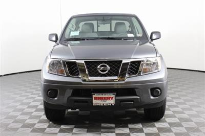 2020 Nissan Frontier Crew Cab 4x4, Pickup #D706670 - photo 4