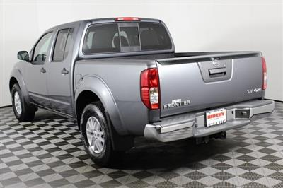 2020 Nissan Frontier Crew Cab 4x4, Pickup #D706670 - photo 6