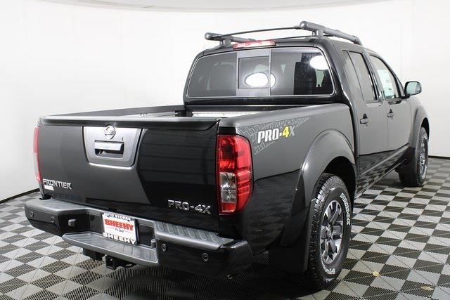 2021 Nissan Frontier 4x4, Pickup #D707487 - photo 1