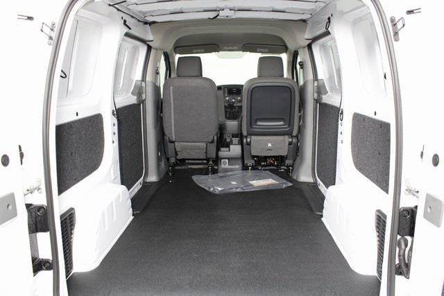 2020 Nissan NV200 4x2, Empty Cargo Van #D707547 - photo 1