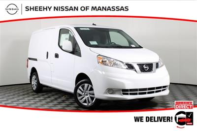 2020 Nissan NV200 4x2, Empty Cargo Van #D707547 - photo 1