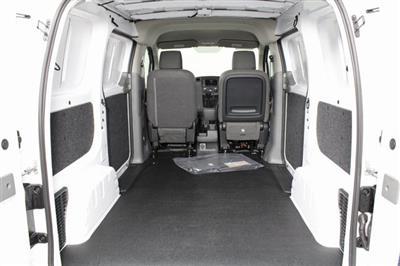2020 Nissan NV200 4x2, Empty Cargo Van #D707547 - photo 2
