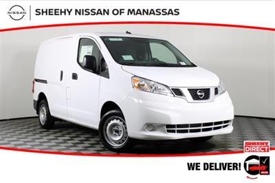2020 Nissan NV200 4x2, Empty Cargo Van #D707871 - photo 1