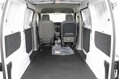 2020 Nissan NV200 4x2, Empty Cargo Van #D707871 - photo 2