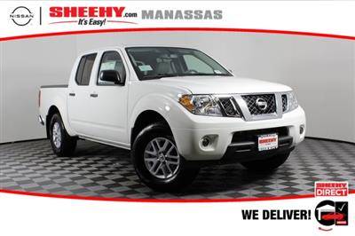 2020 Nissan Frontier Crew Cab 4x4, Pickup #D708275 - photo 1