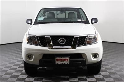 2020 Nissan Frontier Crew Cab 4x4, Pickup #D708275 - photo 4
