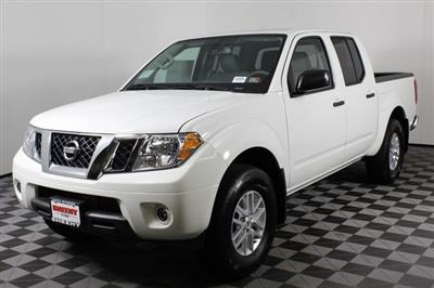 2020 Nissan Frontier Crew Cab 4x4, Pickup #D708275 - photo 5