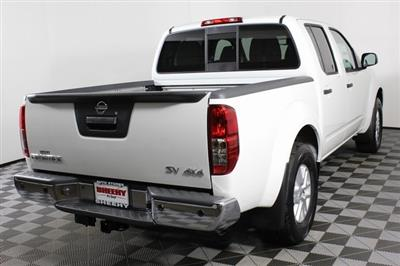 2020 Nissan Frontier Crew Cab 4x4, Pickup #D708275 - photo 2
