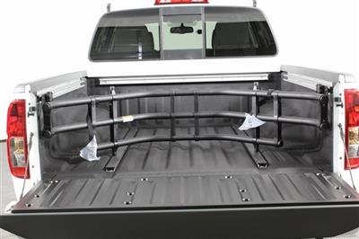 2020 Nissan Frontier Crew Cab 4x4, Pickup #D708275 - photo 8