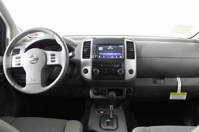 2020 Nissan Frontier Crew Cab 4x4, Pickup #D708422 - photo 12