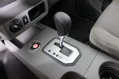 2020 Nissan Frontier Crew Cab 4x4, Pickup #D708422 - photo 21