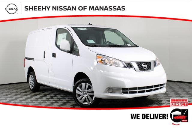 2020 Nissan NV200 4x2, Empty Cargo Van #D708775 - photo 1