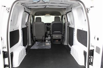 2020 Nissan NV200 4x2, Empty Cargo Van #D708775 - photo 2