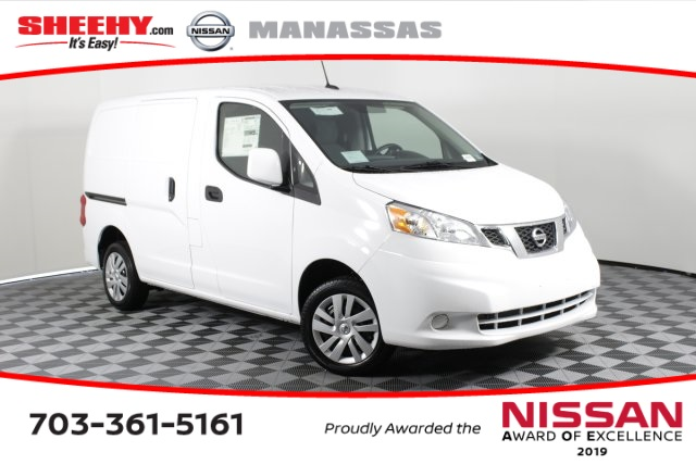 2019 NV200 4x2,  Empty Cargo Van #D708795 - photo 1