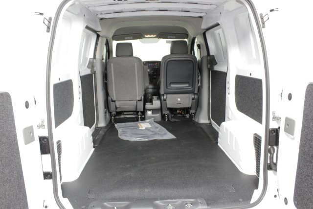 2019 NV200 4x2,  Empty Cargo Van #D708795 - photo 2