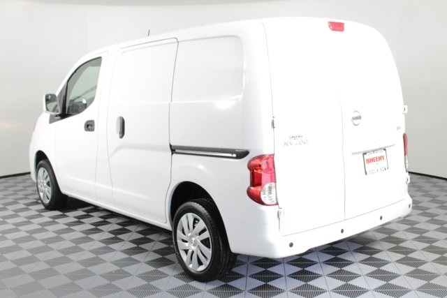 2019 NV200 4x2,  Empty Cargo Van #D708795 - photo 6